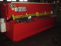 Cisaille guillotine hydraulique AJIAL 1030