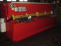 Cizalla guillotina hidráulica AJIAL 1030