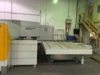 Folding Machines for sheet metal RAS 79.26 2013-Photo 2