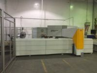 Folding Machines for sheet metal RAS 79.26 2013-Photo 3