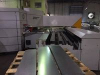 Folding Machines for sheet metal RAS 79.26 2013-Photo 5