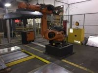 Folding Machines for sheet metal RAS 79.26 2013-Photo 6