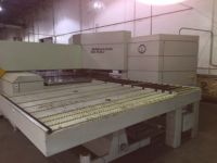 Folding Machines for sheet metal RAS 79.26