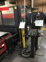 2D laser AMADA GEMINI FO-3015