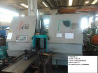 Band Saw Machine IMET X Tech 410
