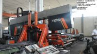 Band Saw Machine FRIGGI 600