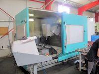 Frezarka CNC DECKEL MAHO DMU 80 P 5 axis