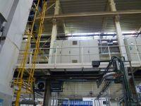 C Frame Hydraulic Press SPIERTZ F2E 25x2.2 1990-Photo 4