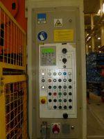 C Frame Hydraulic Press SPIERTZ F2E 25x2.2 1990-Photo 5