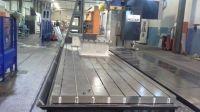 CNC freesmachine MECOF MECMILL - I