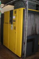 Screw Compressor KAESER CSD 122T