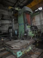 Horizontal Boring Machine ŠKODA W 160