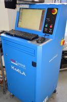 CNC Milling Machine KIMLA BFN 0805 2012-Photo 3