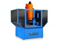 CNC Milling Machine KIMLA BFN 0805 2012-Photo 5