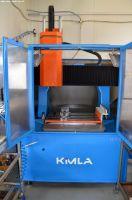 CNC freesmachine KIMLA BFN 0805