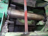 3 Roll Plate Bending Machine SERTOM 12/3450 MM 1996-Photo 9