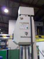 Maszyna pomiarowa STIEFELMAYER B160 413 432 1998-Zdjęcie 3