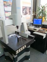 Maszyna pomiarowa ZEISS C400 NUMEREX