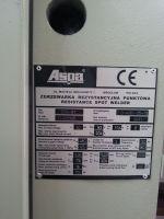 Zgrzewarka punktowa ASPA ZPM-80 2011-Zdjęcie 2