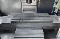 CNC Vertical Machining Center HAAS VF2 1999-Photo 4