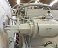Prasa hydrauliczna wysięgowa PACIFIC CFP60 1990-Zdjęcie 4