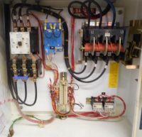 Prasa hydrauliczna wysięgowa PACIFIC CFP60 1990-Zdjęcie 5