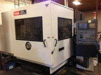 3D a laser MAZAK SPACE GEAR U44