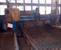 Gas Cutting Machine ZBUS GLIWICE YUN-2000-1