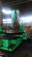 Gear Shaping Machine MAAG SH 180/300