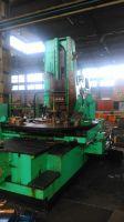 Máquina de moldar engrenagem MAAG SH 180/300
