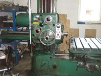 Horizontal Boring Machine TOS VARNSDORF H 63 A 1986-Photo 3