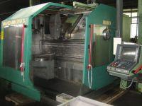 CNC verticaal bewerkingscentrum MAHO MH 700 S
