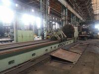 Тяжёлый токарный станок KRAMATORSK 1A670 1971-Фото 2