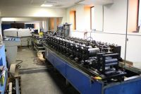 Rolforming Lines for Profile SWAH PZ 4 2010-Photo 3