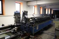 Rolforming Lines for Profile SWAH PZ 4