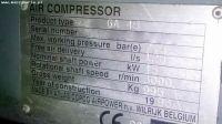 Винтовой компрессор ATLAS COPCO GA45 1996-Фото 4
