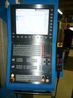 CNC Dreh-Fräszentrum JOHNFORD VMC 1050 2015-Bild 11