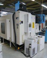 CNC Dreh-Fräszentrum JOHNFORD VMC 1050 2015-Bild 4