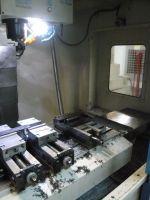 CNC Dreh-Fräszentrum JOHNFORD VMC 1050 2015-Bild 6