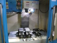CNC Dreh-Fräszentrum JOHNFORD VMC 1050 2015-Bild 7