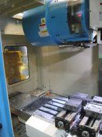 CNC Dreh-Fräszentrum JOHNFORD VMC 1050 2015-Bild 10