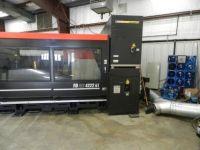 3D laser AMADA FOM2-4222NT 2012-Bilde 2