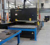 3D laser AMADA PULSAR 2415NTA4 2011-Bilde 2