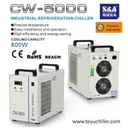 Piston Compressor Teyu CW-5000