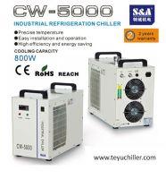 Compressor de pistão Teyu CW-5000