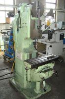 Vertikale Stoßmaschine Roscher  Eichler ST III