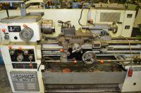 Universal Lathe JASHONE M180Ex1000 1985-Photo 3