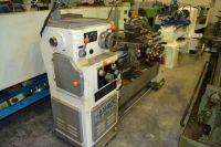 Universal Lathe JASHONE M180Ex1000 1985-Photo 4