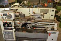 Universal Lathe JASHONE M180Ex1000 1985-Photo 6