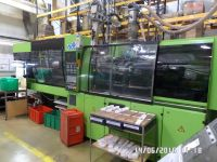 Plastics Injection Molding Machine ENGEL VICTORY 650/130 TECH